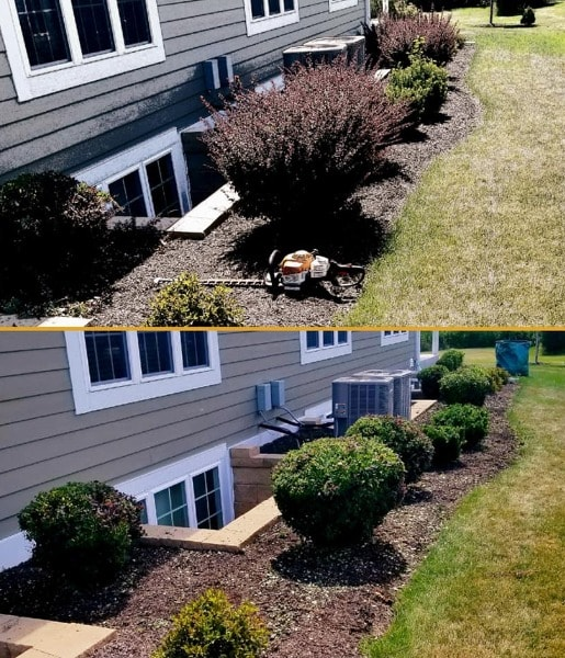 Spring Cleanup Services in Waukesha, Wisconsin