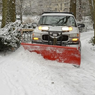 Commercial Snow Removal Services in Waukesha, Wisconsin