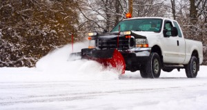 Commercial Snow Removal Company in Waukesha Wisconsin