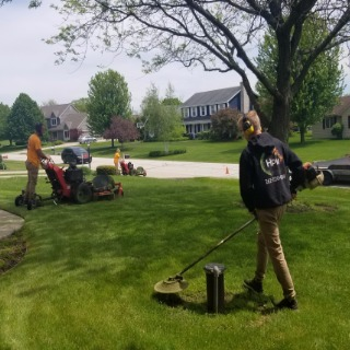 Lawn Care Services Waukesha County Wisconsin