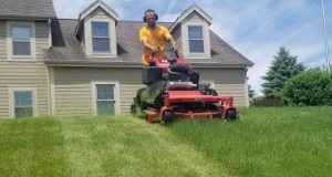 Professional Commercial and Residential Lawn Care Company in Mukwonago Wisconsin