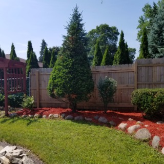 Landscpaing Services in Waukesha Wisconsin