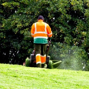Commercial Lawn Maintenance in Mukwonago and Waukesha Wisconsin