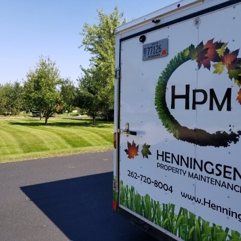 Professional Lawn Mowing Company in Mukwonago Wisconsin
